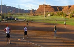 canyon-softball